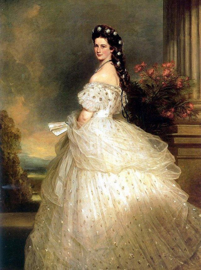 オーストリア皇妃